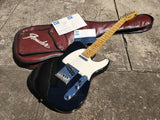1986 Fender Japan TL314-55M Telecaster (Medium Scale) w/Paperwork and Gigbag