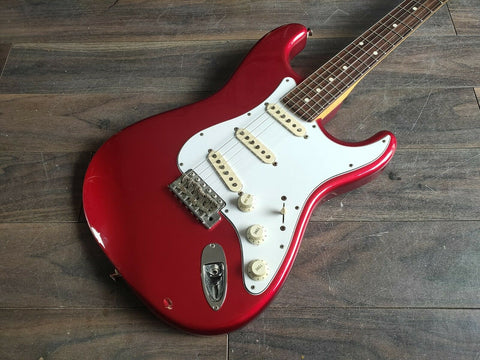 2012 Cool Z (Fujigen) ZST-1R Stratocaster Electric Guitar (Made in Japan)