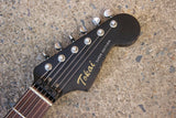 1980's Tokai TST36 Blueburst Vintage Stratocaster (Made in Japan)