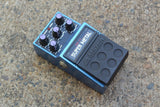 1980's Maxon SM-01 Super Metal Distortion MIJ Japan Effects Pedal