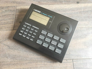 Boss DR-550 Dr Rhythm Vintage Drum Machine