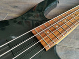 1990's Anboy Japan (by Fujigen) PJ Odyssey Series 4-String Bass