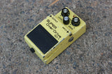 1982 Boss SD-1 Super Overdrive Vintage Effects Pedal