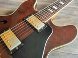 1976 Westminster (Matsumoku) Japan ES-280R Hollowbody