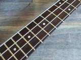 1980's Hohner B2 Headless Paddle Bass Guitar w/Steinberger System
