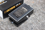 1989 Boss HM-2 Heavy Metal Distortion Vintage Effects Pedal