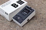 1990 Guyatone PS-033 Bass Distortion MIJ Japan Vintage Effects Pedal w/Box