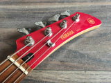 2006 Yamaha SBV-550 Samurai Bass Reissue (Red)