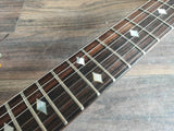 1979 Aria Pro II Japan (Matsumoku) TS-600 Neckthrough Vintage Guitar (Natural)