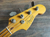 1991 Fender Japan PB-57-500 '57 Reissue Precision Bass (Sunburst)