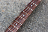1984 Aria Pro II Japan CSB Deluxe Medium Scale Bass (Made in Japan)