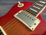 1970's Joo Dee (Yamaki) JLP55TB Les Paul Standard (Made in Japan)