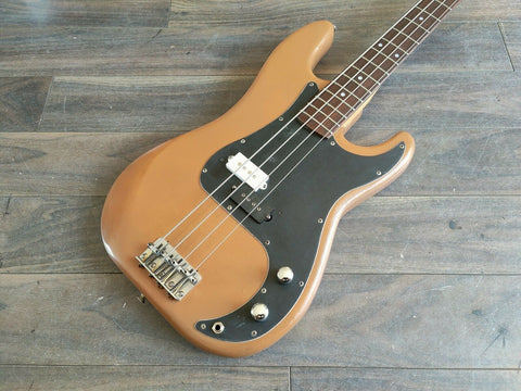 1977 Matsumoku Japan Precision Bass