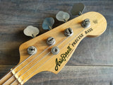 1977 Aria Pro II PB-400N Precise Bass (Defretted Precision Bass) - Made in Japan