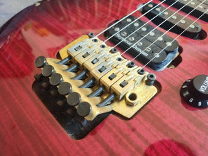 1995 Ibanez RG HSH w/Seymour Duncan (Made in Japan)