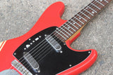 1970's Fresher Mustang Vintage Electric Guitar (Made in Japan)