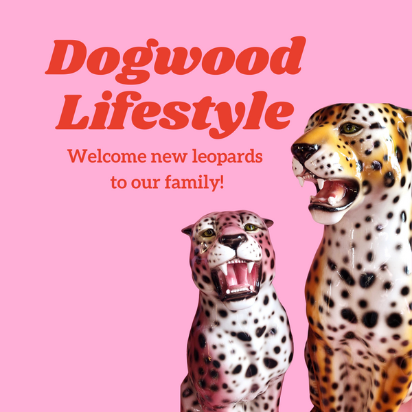 Welcome New Leopards to our Family
