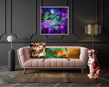 Load image into Gallery viewer, NEW 'Murder on the Dance Floor' Dogwood Lifestyle Original Art Print