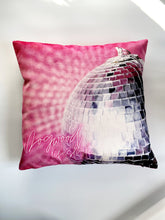 Load image into Gallery viewer, NEW 'Disco Leopard' Dogwood Lifestyle Exclusive Luxury Cushion