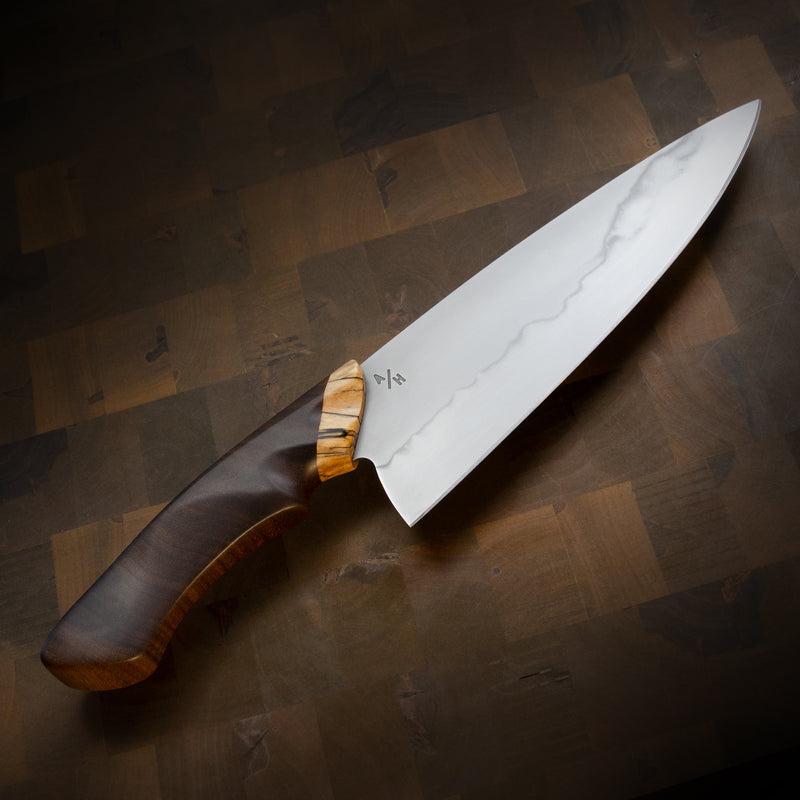 "8"" CHEF KNIFE"