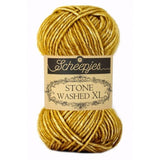 Stone Washed XL 849 Yellow Yasper