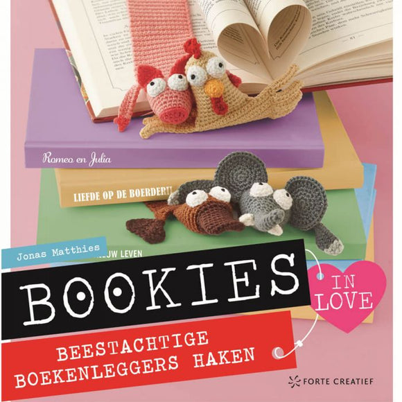 Bookies in love