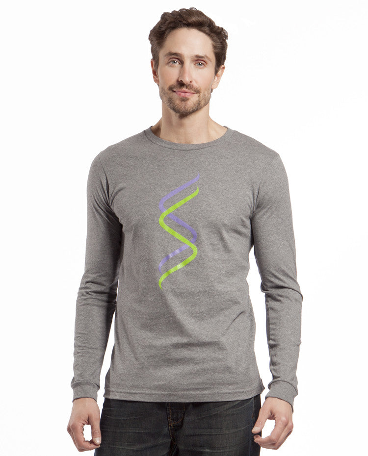 CNS Gregory Long-sleeve Tee
