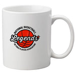 Legends Coffee Mug