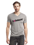 Hollaback Men's V Neck