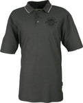 Legends Men's Microfiber Polo