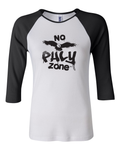 MJF Eagle Ladies Baseball Tee