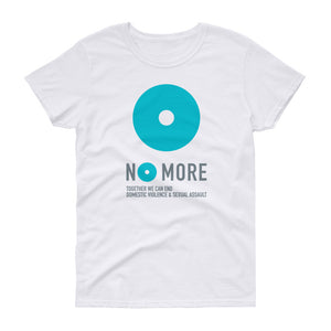 No More Women's Tee