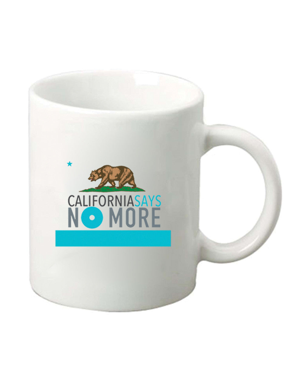Cali No More Mug