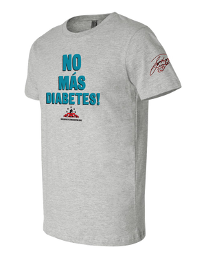 "SRL Foundation ""No Mas"" Tee"