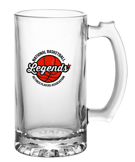 Legends Beer Mug