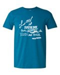 Love is Patient Tee