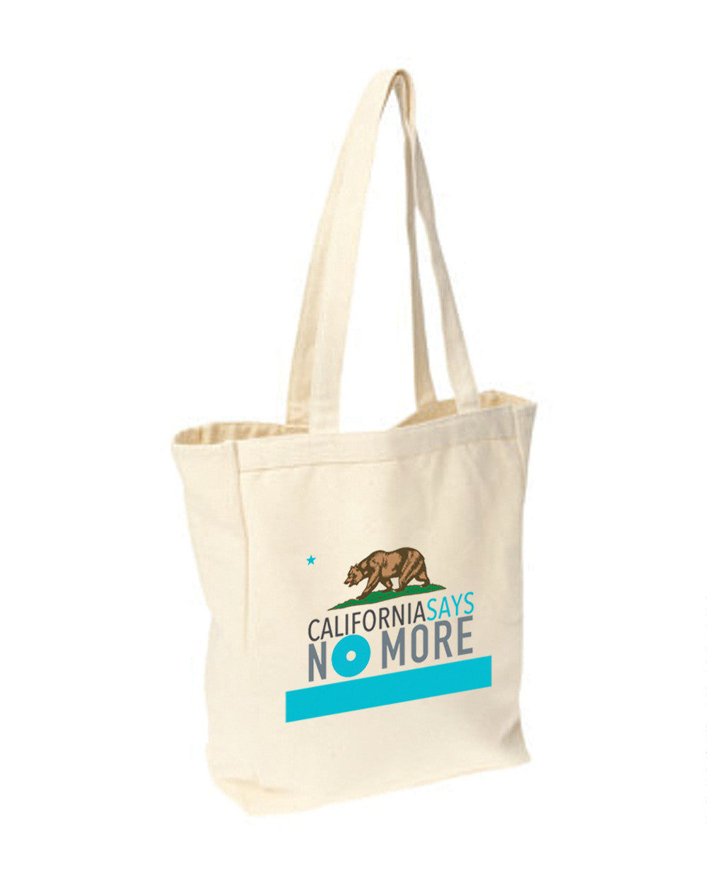 Cali No More Tote