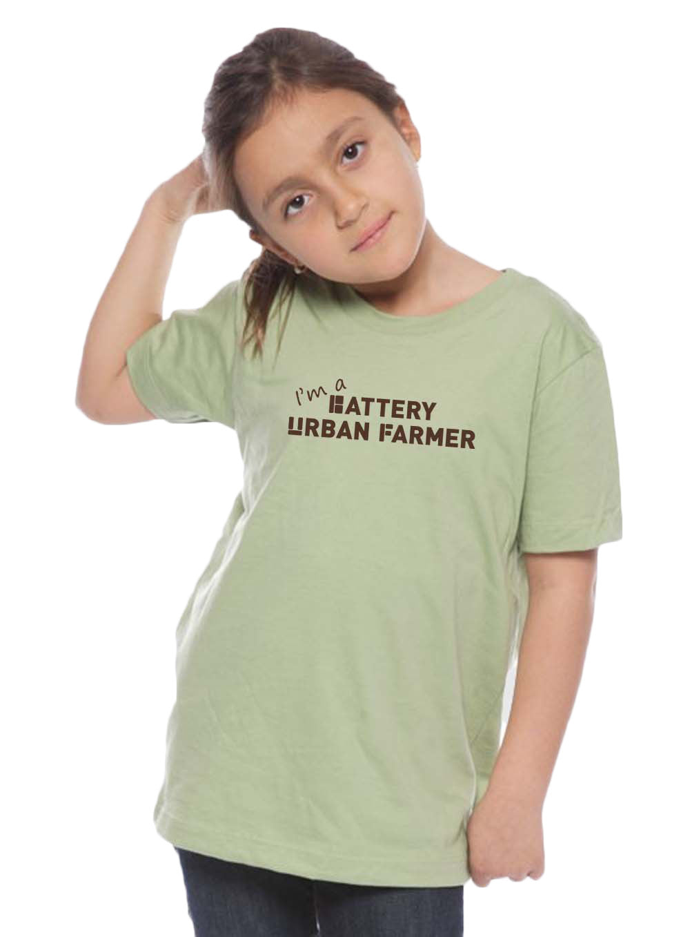 The Battery Conservancy Youth Shirt