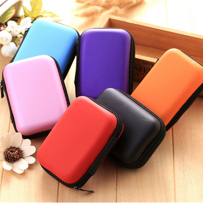 Electronics Accessories Carrying Case