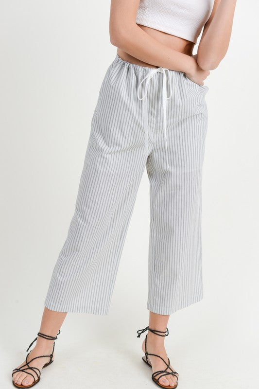 Cropped Pants Free Shipping