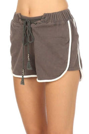 Women's Dolphin Shorts Free Shipping