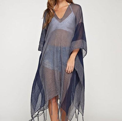 Caftan Swimsuit Cover Up Free Shipping