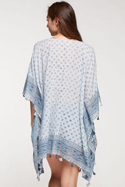 Poncho Swimsuit Cover Up Free Shipping
