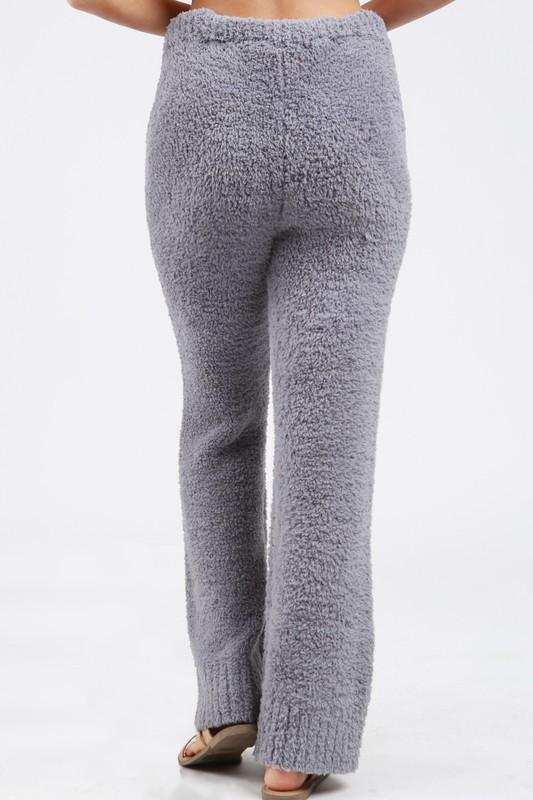 Berber Fleece Pants Free Shipping