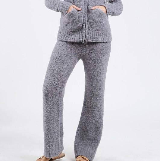 Berber Fleece Pants Buy Now, Pay Later with Afterpay Free Shipping