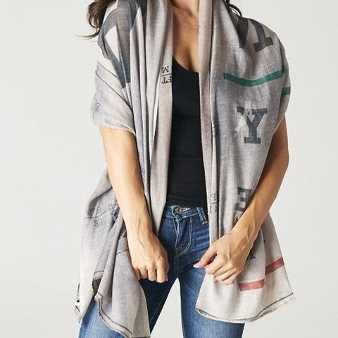 Scarf Free Shipping