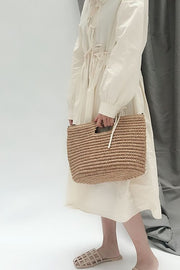 Woven Tote Bag Free Shipping