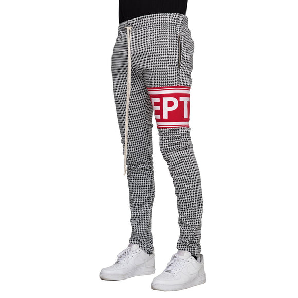 EPTM Track Pants (Red logo)