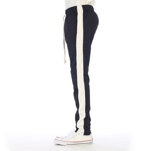 EPTM Track Pants (Black/White)