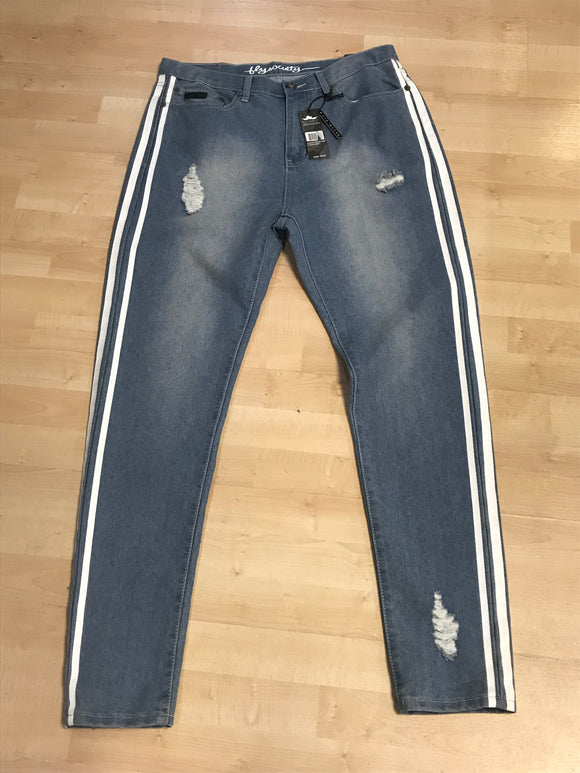 FlySociety Denim Jeans